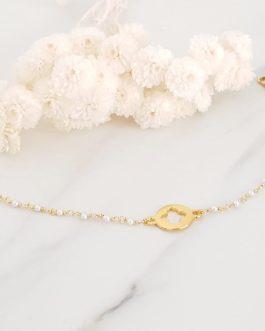 Bracelet croix indienne