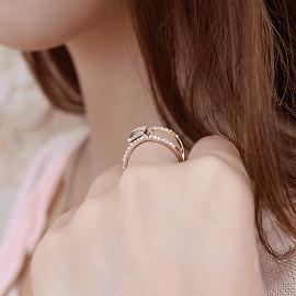 Bijoux: Êtes-vous allergique à l'or ou au nickel ?